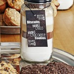 Biscuits double choco